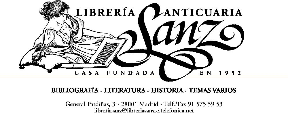 Libreria Sanz